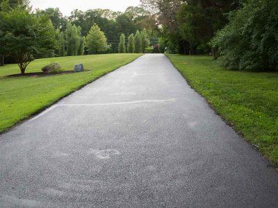 Driveway Pavement